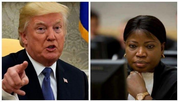 Fatou Bensouda classée au rang de terroriste par les Etats-Unis : la CPI réagit!