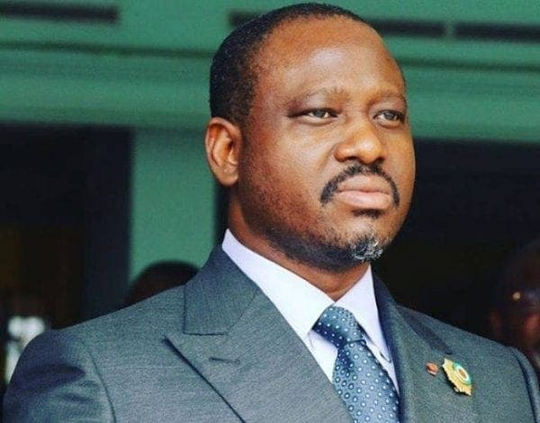 Guillaume Soro: le peuple doit dire «NON au 3ème mandat de Ouattara»