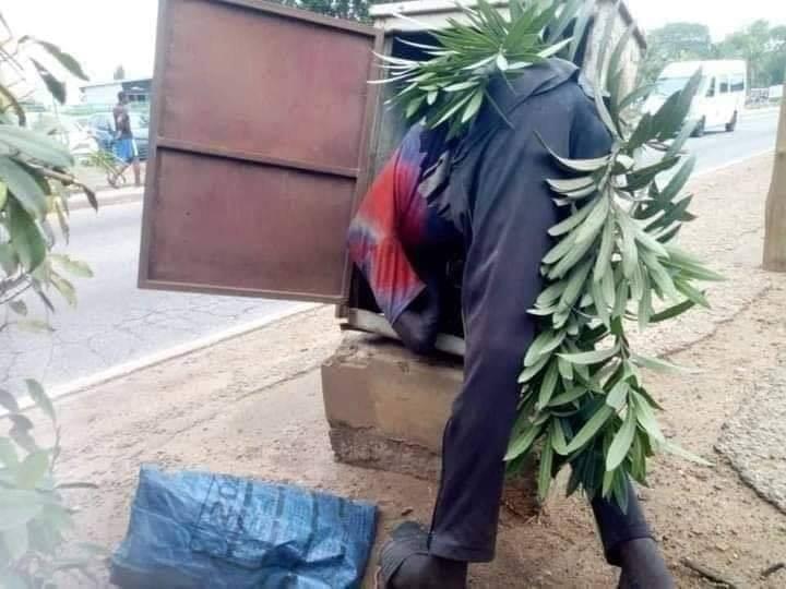 Ghana : un voleur de câbles meurt électrocuté