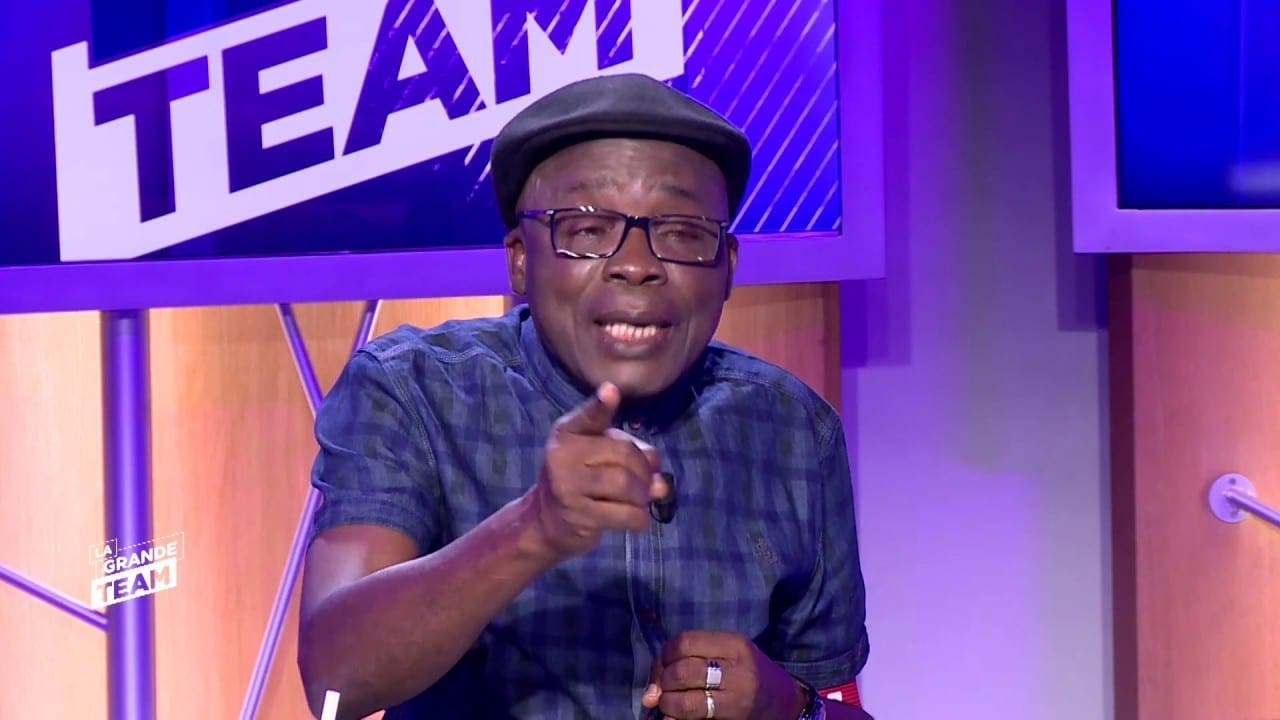 PAD : Michel Gohou, meilleur humoriste africain
