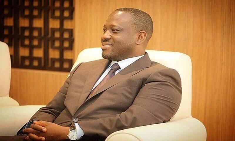 Entretien du président Ouattara avec Paris Match : Guillaume Soro réagit