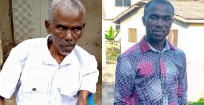 Ghana : un homme ressuscite 4 jours après avoir été déclaré mort par des médecins
