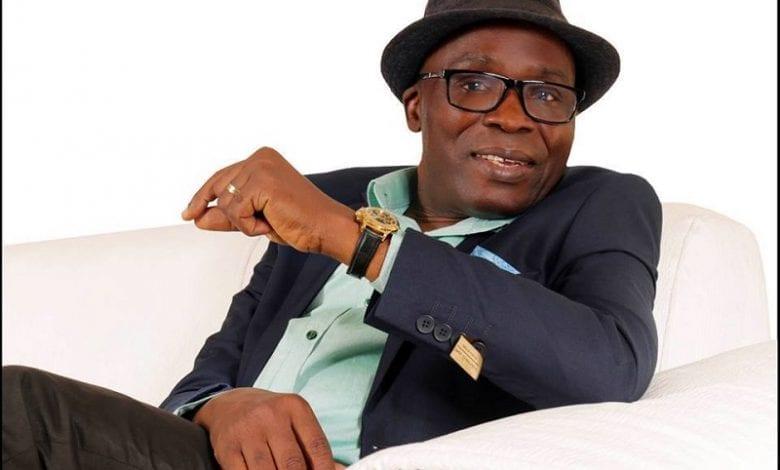 Gohou Michel sacré meilleur humoriste africain 2020