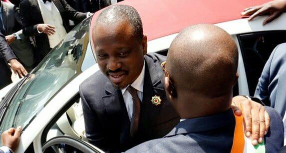 Côte d'Ivoire : La Cour africaine des droits de l'homme rend éligible Guillaume Soro
