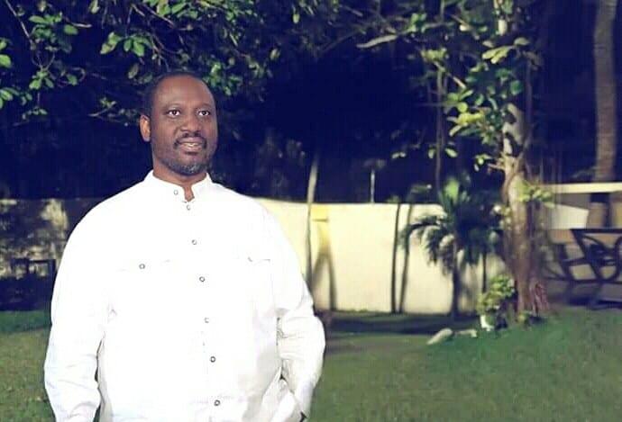 Guillaume Soro : «Il n'y aura pas d'élection en Côte d'Ivoire»