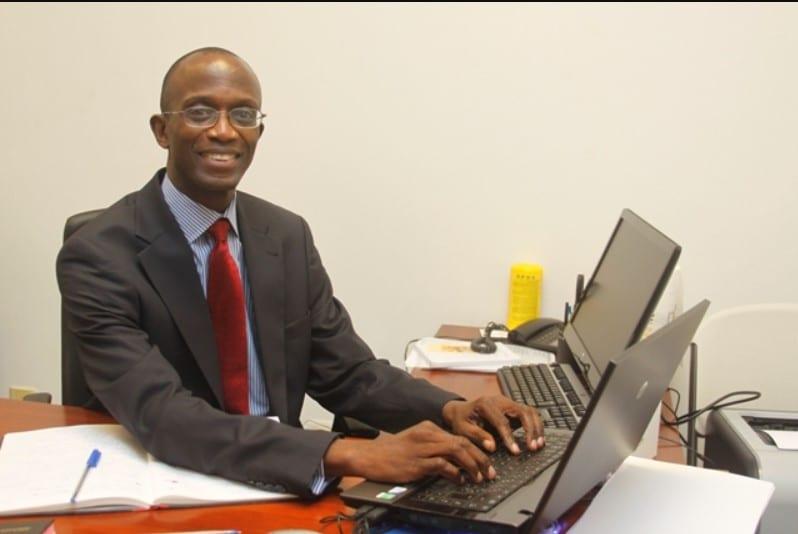 Togo : Qui était Patrick Têvi, le SG de la présidence décédé ?