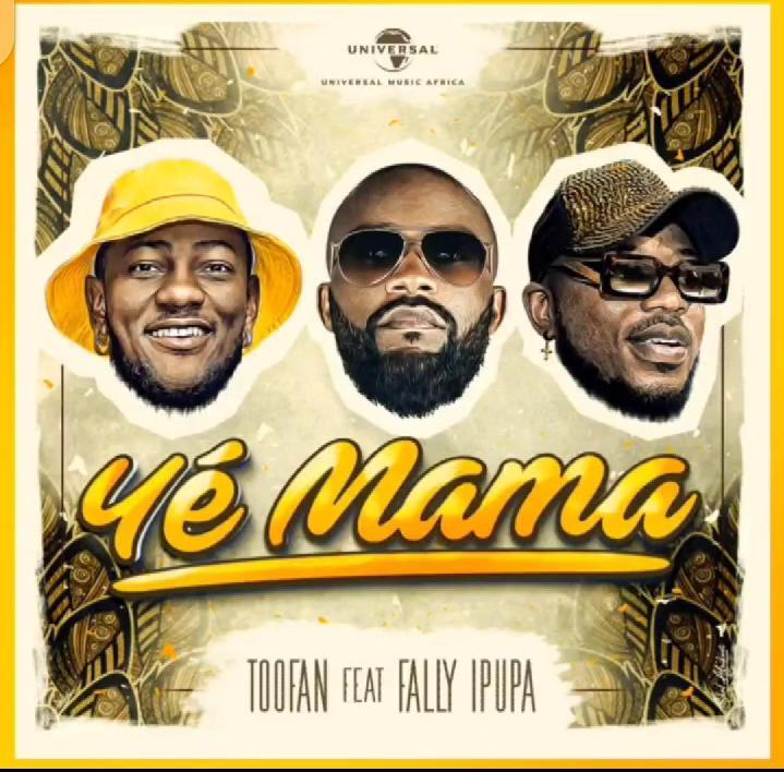 Toofan : Un featuring avec Fally Ipupa pour confirmer le retour