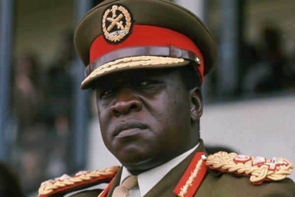Voici pourquoi Idi Amin Dada avait été surnommé le « boucher de l'Ouganda »
