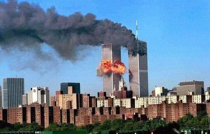Il y a 19 ans, les attentats du 11 septembre endeuillaient les États-Unis