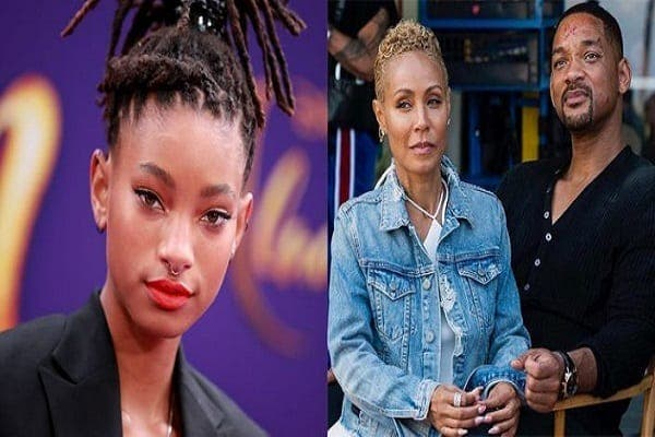 Infidélité de Jada Pinkett : sa fille Willow Smith brise le silence