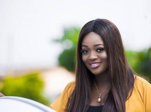 Jackie Appiah dément les rumeurs sur sa grossesse