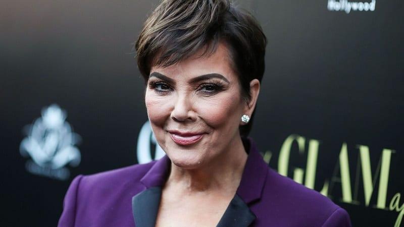 La mère de Kim Kardashian accusée d'harcèlement sexuel
