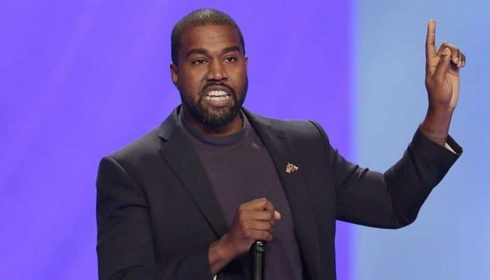 Kanye West : « je suis le nouveau Moïse »