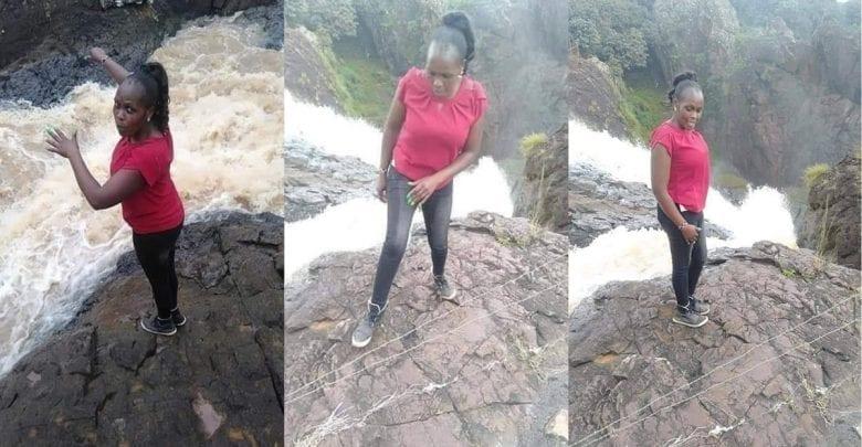 Kenya: elle tombe dans l'eau et meurt en posant pour des photos