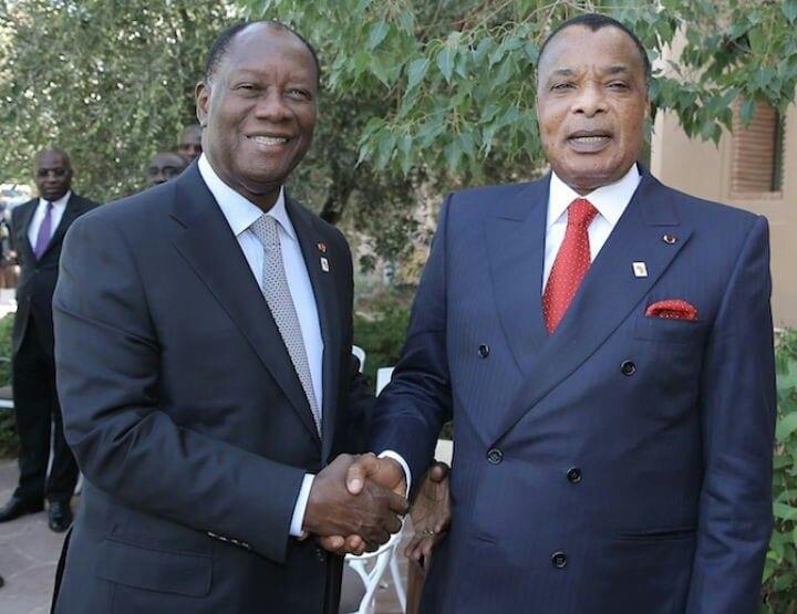 La Côte d'Ivoire doit  100 milliards FCFA au Congo