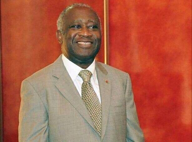 La Cour africaine ordonne une réintégration de Laurent Gbagbo sur la liste électorale