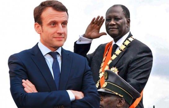 La DGSE dévoile d'incroyables transferts de fonds attribués à Alassane Ouattara et ses proches