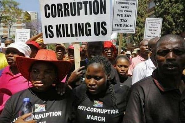 La corruption et l'évasion fiscale coûtent à l'Afrique 89 milliards de dollars par an