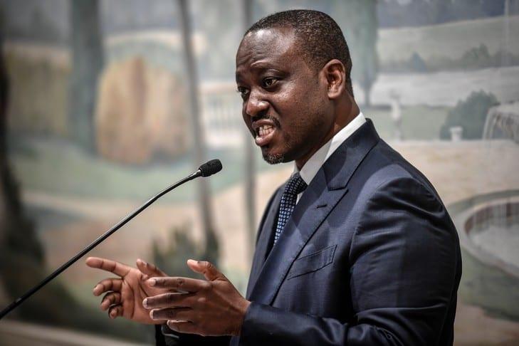 '' Pas d'élections tant que ADO ne recule pas '' dixit Guillaume Soro