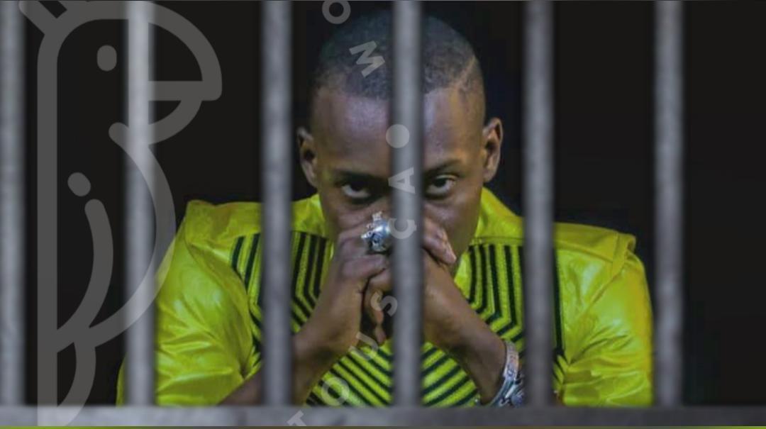 Depuis la prison, Sidiki Diabaté clame son innocence