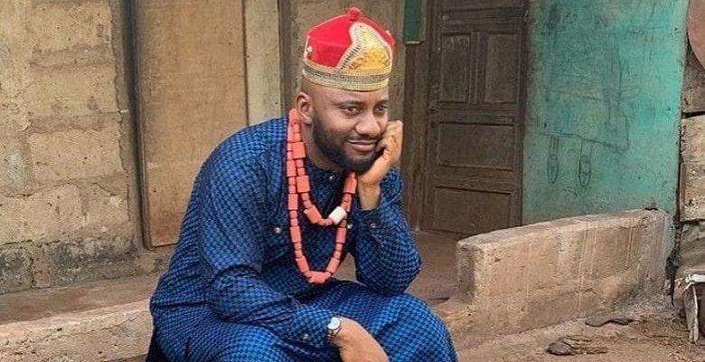 «Les Blancs ont maudit le Nigeria», dixit l'acteur Yul Edochie