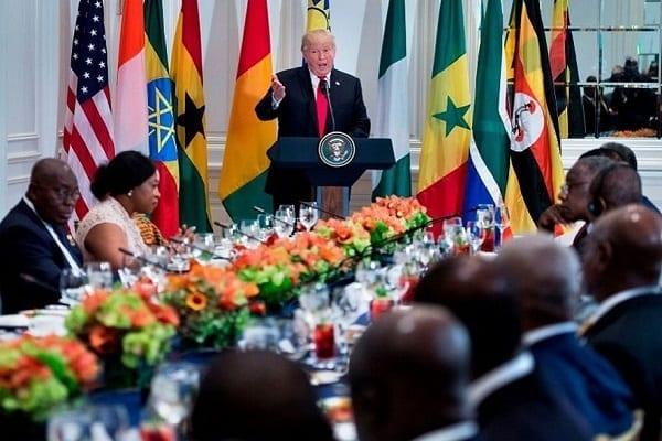 Les États-Unis s'inquiètent que la Chine soit devenue le meilleur ami de l'Afrique – que fait donc Trump ?