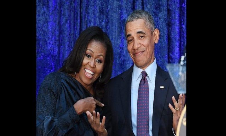 Les Hommes et Femmes les plus admirés au monde en 2020 : Brack et Michelle Obama en tête