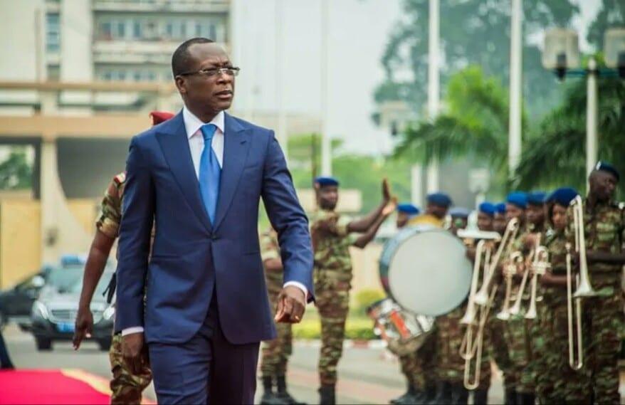 «Les coups d'État au Bénin appartiennent au passé» Patrice Talon