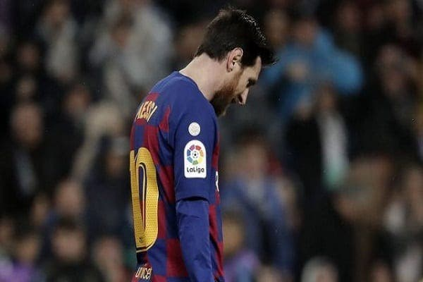 « Lionel Messi a déjà quitté Barcelone », selon un ancien joueur du Real Madrid