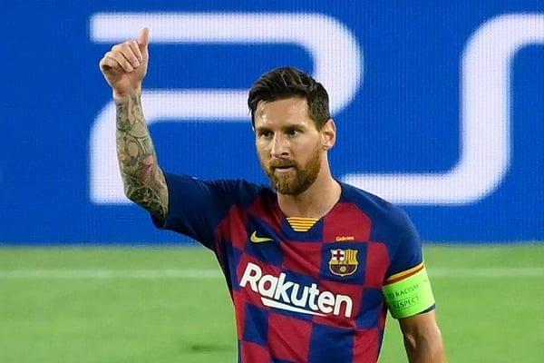 Lionel Messi : voici les 7 raisons qui l'ont poussé à rester au Barça