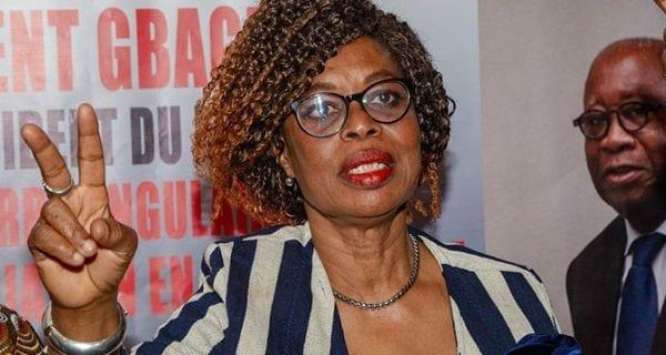 Côte d'Ivoire: les femmes du FPI répondent à Hamed Bakayoko après ses menaces