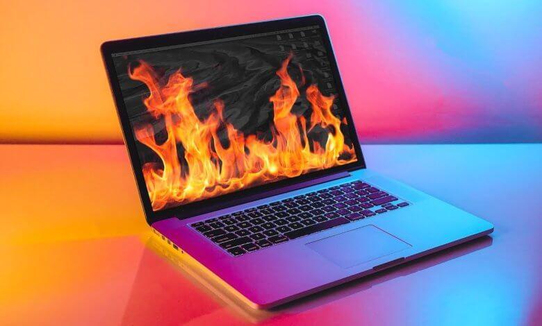 Votre MacBook Pro surchauffe ? Voici la solution !