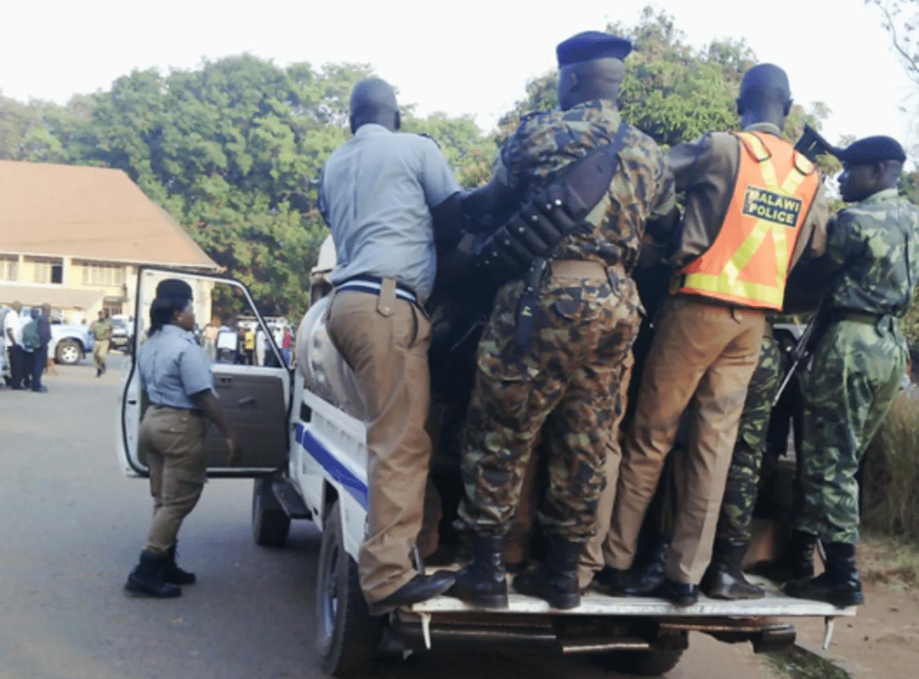 Malawi : un ministre arrêté pour vol d'ordinateur