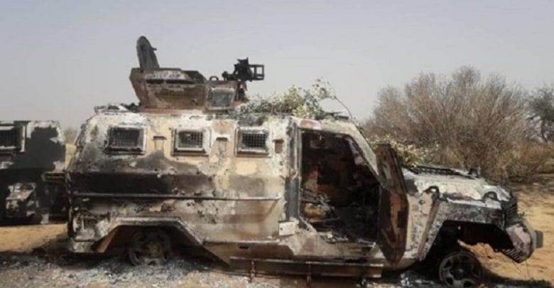 Mali : 10 soldats tués dans une embuscade à Nara