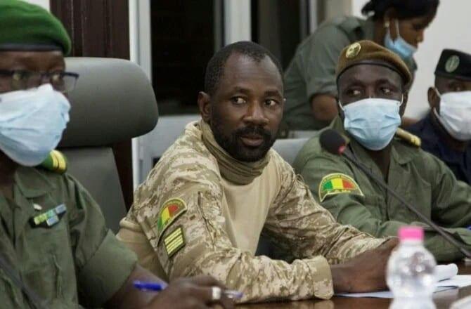 Mali : Transition de 18 mois pour la junte