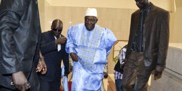 Mali : l'ancien président est décédé