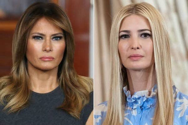 Melania Trump : son regard bizarre envers sa belle-fille Ivanka fait le buzz (vidéo)