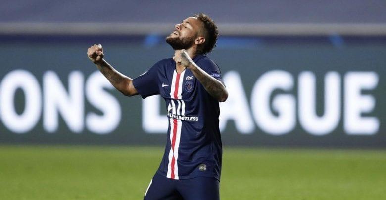 Mercato : Neymar a tranché pour son avenir avec le PSG !