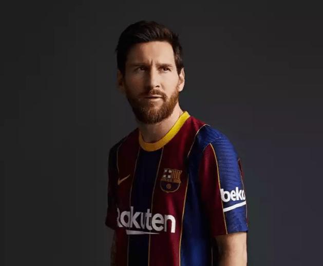 Lionel Messi désormais milliardaire