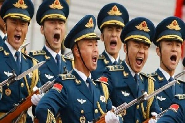 Namibie : la Chine nie tout projet d'installer une base militaire