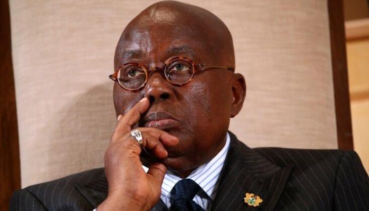 Nana Akufo-Addo interdit le Ghana à Guillaume Soro