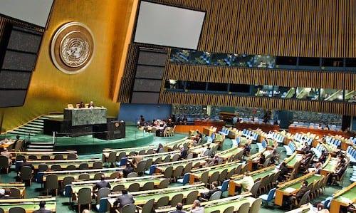 ONU : Une Togolaise siège au Comité des Droits de l'Homme