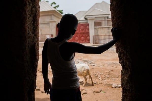 Nigeria : un garçon de 13 ans condamné à 10 ans de prison, l'UNICEF réagit !