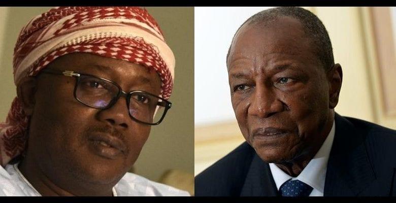 « Nous ne serons jamais des amis », le président Bissau-guinéen à son homologue Alpha Condé