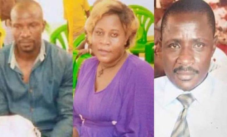 Ouganda: deux hommes se tuent en se battant pour une femme