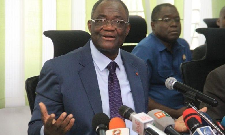 Côte d'Ivoire: « le PDCI décide de ne pas participer aux élections des bureaux des Commissions électorales locales » (Guikahué)