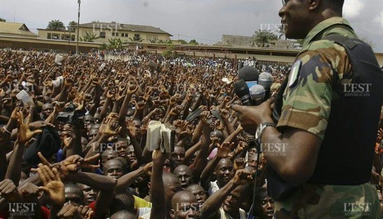 Désobéissance civile : Comment l'histoire a rattrapé les Pro-Ouattara