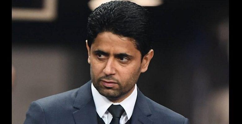 PSG: découvrez la fortune personnelle du président Nasser Al-Khelaïfi