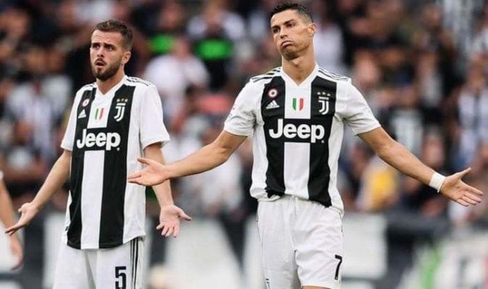 Pjanic : « Cristiano Ronaldo était déçu que je quitte la Juventus »