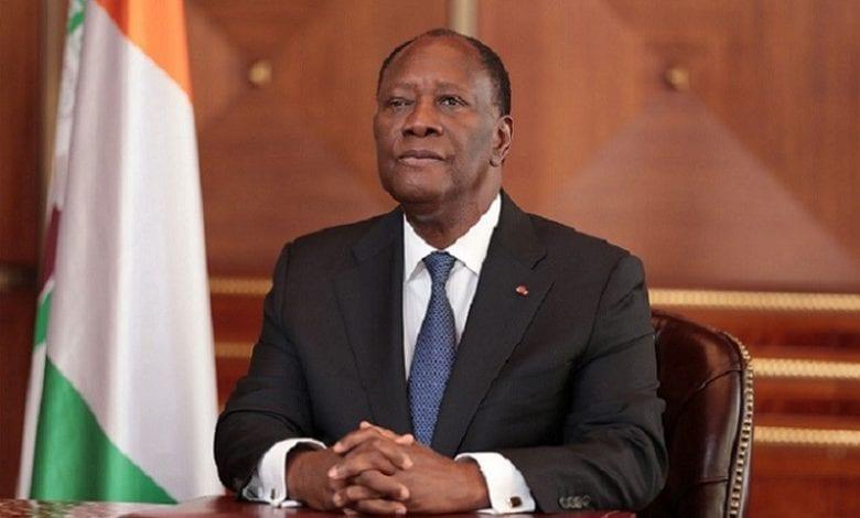 Présidentielle en Côte d'Ivoire: le président Ouattara répond à l'Union Européenne